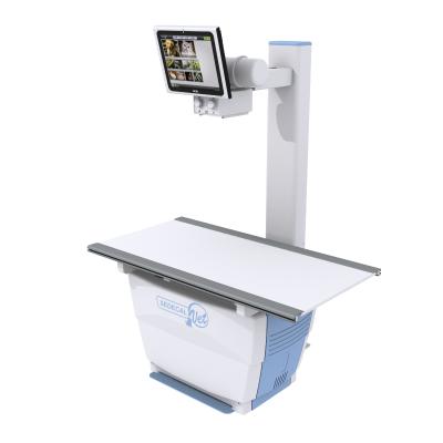 Stationäres Röntgen Tiermedizinische Geräte