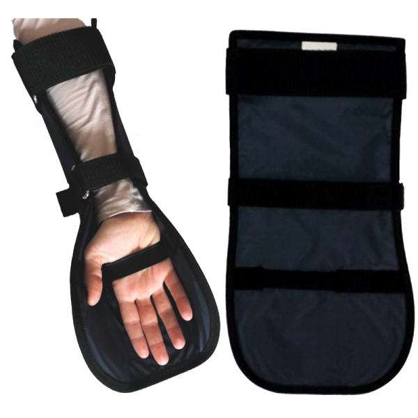 Röntgen-Handschutz