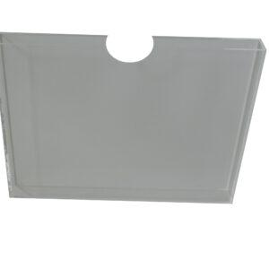 Schutzhülle für Speicherfolienkassetten