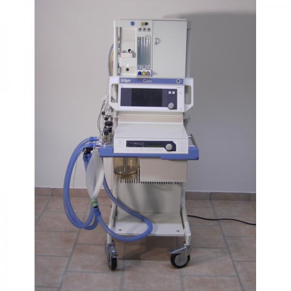 gebrauchte Narkosegeräte Cato Dräger Gebrauchtgeräte Tiermedizin