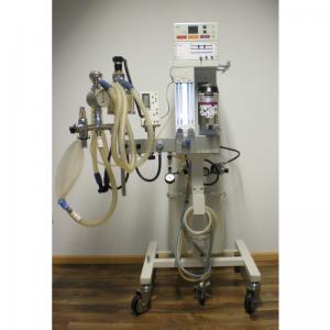 gebrauchte Narkosegeräte Sulla 808 Dräger Gebrauchtgeräte Tiermedizin