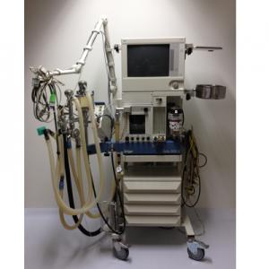 gebrauchte Narkosegeräte Sulla 909V Dräger Gebrauchtgeräte Tiermedizin