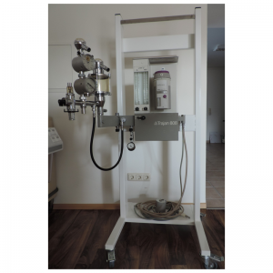 gebrauchte Narkosegeräte Trajan Dräger Gebrauchtgeräte Tiermedizin