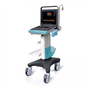 mobiles Ultraschallsystem mit Fahrwagen
