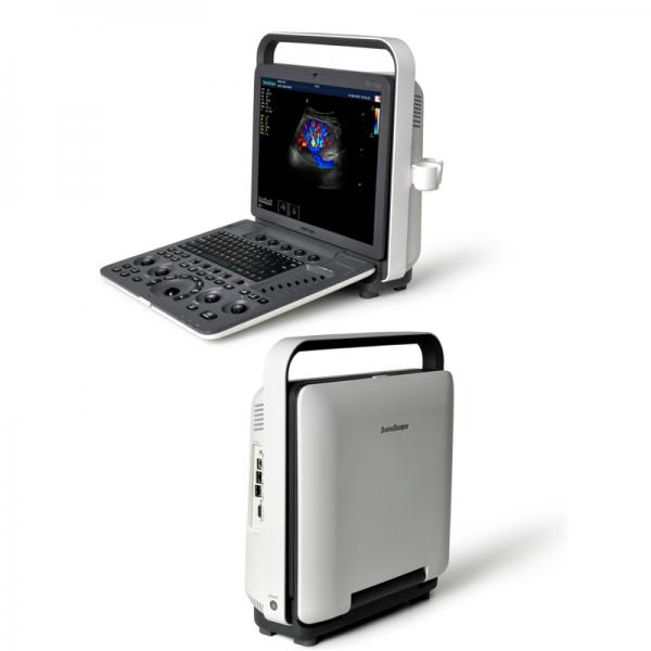 mobiles Ultraschallsystem