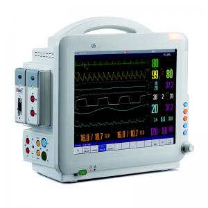 Monitoring / Überwachung Tiermedizinische Geräte