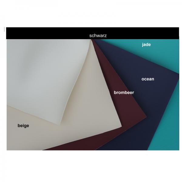 Farbauswahl Tischauflage