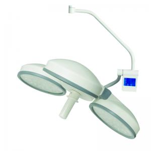 LED OP-Leuchte, Dreikopf