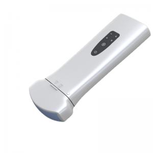 mobiles Ultraschallgerät Handstück