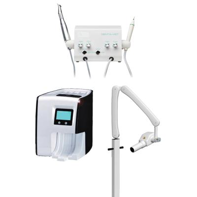 Dentalbehandlung Tiermedizinische Geräte