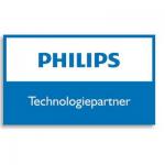 Logo Philips Technologiepartner