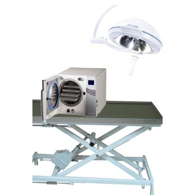 Praxiseinrichtung Tiermedizinische Geräte