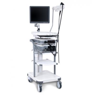 Endoskopieturm Gebrauchtgerät