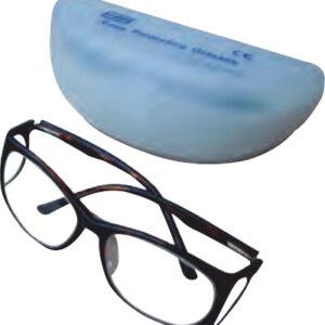 Augenschutz beim Röntgen